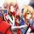 『BLAZBLUE CHRONOPHANTASMA EXTEND』 トロフィーリスト